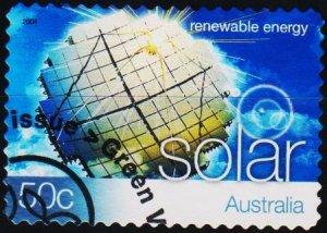 Australia. 2004 50c S.G.2368 Fine Used
