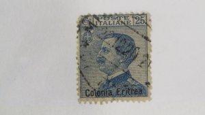 Eritrea 40