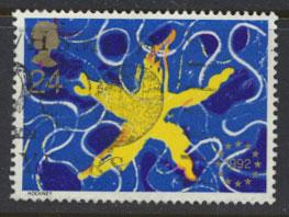 Great Britain SG 1633   Used  - Environment