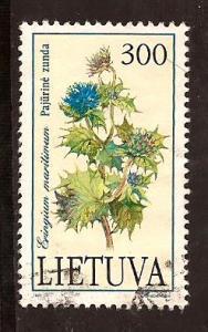 Lithuania  #  426  used
