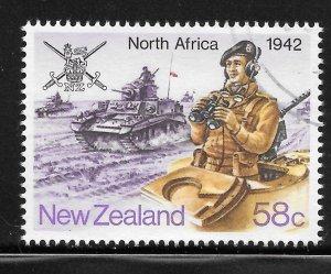 New Zealand Used [5901]