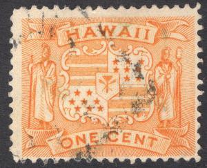 HAWAII SCOTT 74