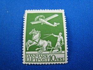 DENMARK  1925  -  SCOTT # C1   MNH     (Hd2)