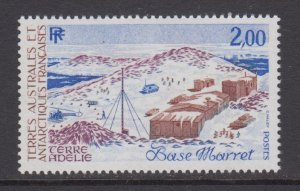 French Southern & Antarctic Territories    #128    mnh       cat $0.80