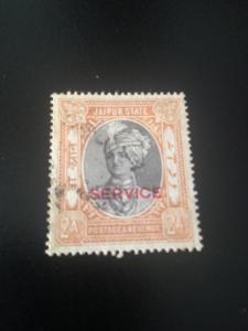 India Jaipur sc O25 uh