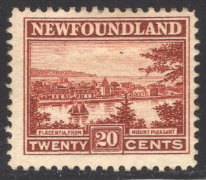 NEWFOUNDLAND SCOTT 143