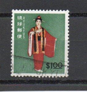 Ryukyu 87 used
