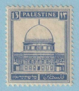 PALESTINE 74  MINT NEVER HINGED OG ** NO FAULTS EXTRA FINE !