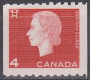 Canada #408 MNH F-VF CV $4.75 (A9556)