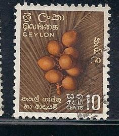 Ceylon#329 (U)   CV $0.20