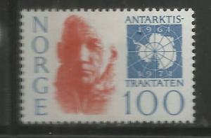 NORWAY, 578, H, ROALD AMUNDSEN