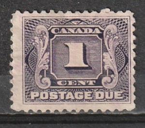 J1 Canada Mint NG