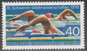 Germany #9N419 MNH   (S9236)
