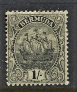 STAMP STATION PERTH Bermuda #48 Caravel MH CV$6.50