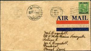 #F5-72 CRISTOBAL-LA GUARDIA OCT 2-4, 1930 BM1259