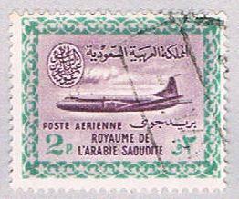 Saudi Arabia C8 Used Plane Convair 1960 (BP31413)