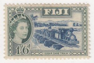 Fiji, Sc # 157, MNH, 1954, Sugar