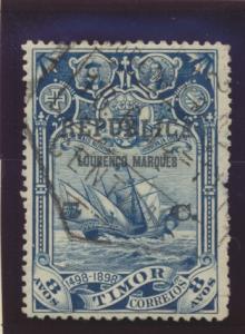 Lourenco Marques Stamp Scott #112, Used - Free U.S. Shipping, Free Worldwide ...