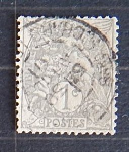 France, 1900, Definitive Issue,  YT #FR107