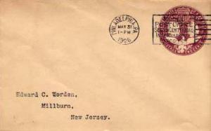 United States, Postal Stationery, Pennsylvania