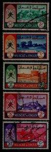 Oman 102-05 used SCV57.50