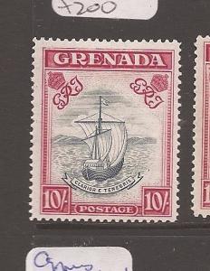Grenada KGVI SG 163b MOG copy 1 (2azn)