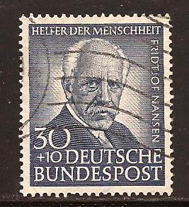 Germany  #  B - 337  used