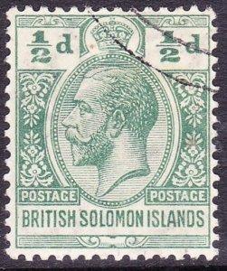 CEYLON 1899 QV 6 cents Rose & Black SG259 MH