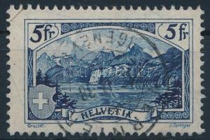 Switzerland stamp Definitive Used 1928 Mi 227 WS241360