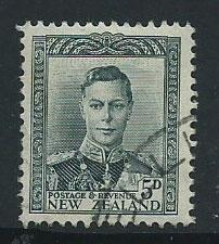 New Zealand SG 682 Fine Used