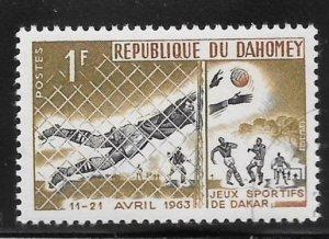 Dahomey Used  [10278]