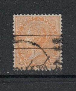 India, Sc 15a (SG 44), used