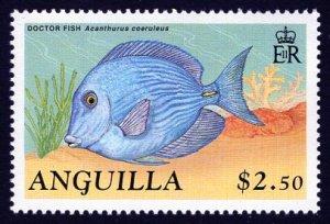 Anguilla (1990) #805 MNH
