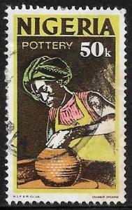[19297] Nigeria Used