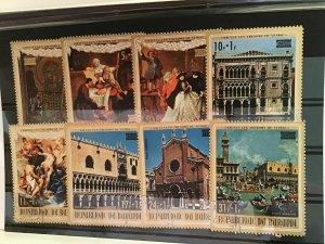 Republic of Burundi cancelled  stamps R21795