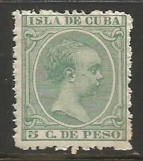 Cuba 145 MOG PELON T207-8