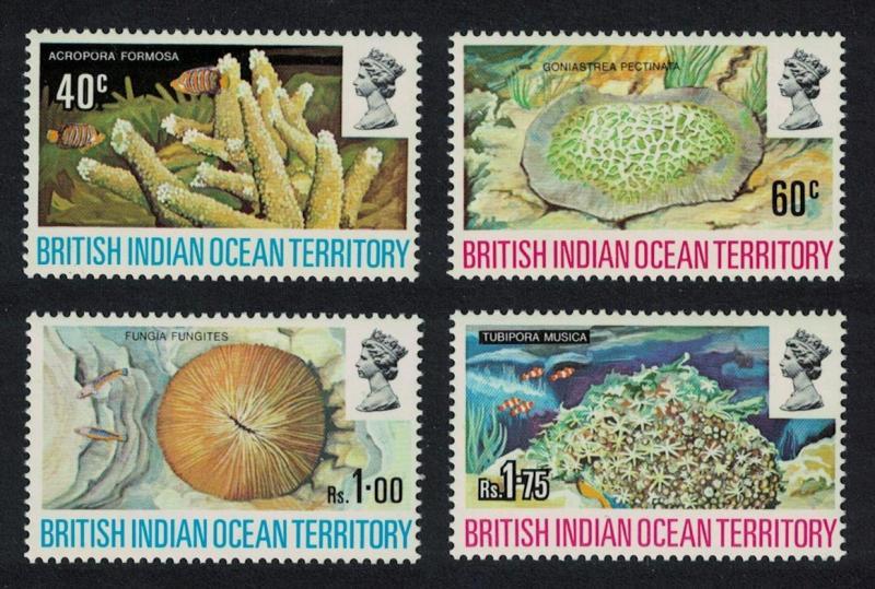 BIOT Corals 4v SG#41-44