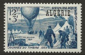 Algeria (1952)  - Scott # B64,   MNH