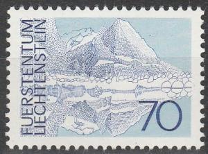 Liechtenstein #521 MNH F-VF (SU3343)