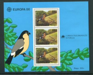 Azores #356a MNH