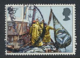 Great Britain SG 1169 - Used - Fishing