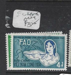 VIETNAM  (P1204BB)  FAO  SC 144-5   MOG