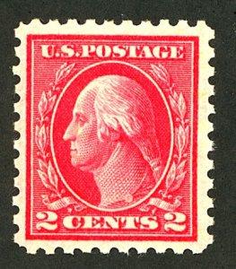 U.S. #425 MINT OG LH