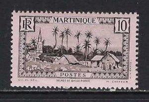 MARTINIQUE 138 MOG 1007G-4