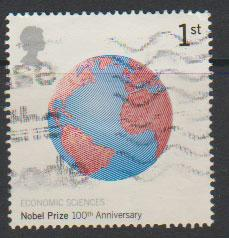 Great Britain SG 2233  Used