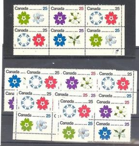 Canada #Expo 1967 blocks  diff. positions - Lakeshore Phi...