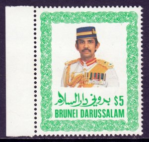 Brunei - Scott #343 - MNH - Typical patchy gum - SCV $5.75