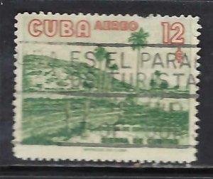 CUBA C154 VFU S449-3