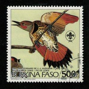 Bird (TS-2110)
