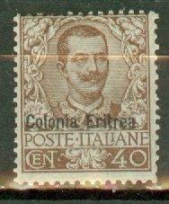 C: Eritrea 25 mint CV $1300